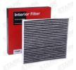 STARK Filter, Innenraumluft SKIF-0170006