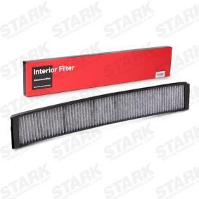 Filter, Innenraumluft STARK SKIF-0170008 günstige Verschleißteile kaufen