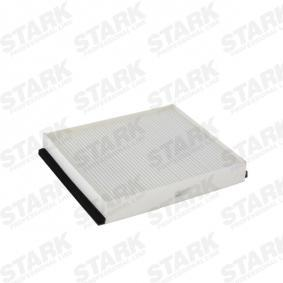 SKIF0170022 Kupefilter STARK SKIF-0170022 Stor urvalssektion — enorma rabatter