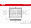 STARK Filter, Innenraumluft SKIF-0170022