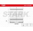 Filter, Innenraumluft SKIF-0170035 — aktuelle Top OE 71 736 776 Ersatzteile-Angebote