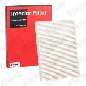 Filter, Innenraumluft STARK SKIF-0170049 kaufen und wechseln