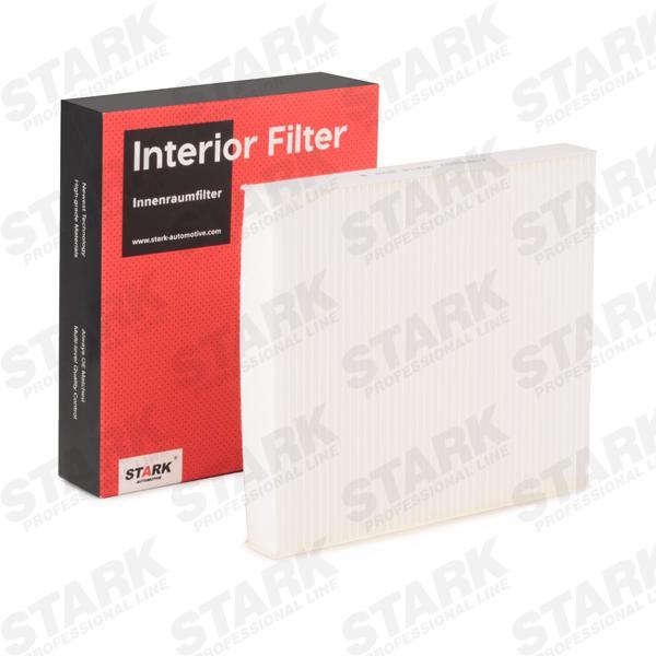 STARK: Original Innenraumfilter SKIF-0170068 (Breite: 200mm, Höhe: 30mm, Länge: 224mm)