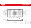 Filter Innenraumluft SKIF-0170076 mit vorteilhaften STARK Preis-Leistungs-Verhältnis