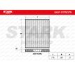 Kupefilter SKIF-0170079 STARK — bara nya delar