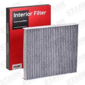 Filter, Innenraumluft STARK SKIF-0170005 Pkw-ersatzteile für Autoreparatur