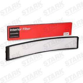 Filter, Innenraumluft STARK SKIF-0170084 günstige Verschleißteile kaufen