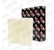 Filter, Innenraumluft SKIF-0170032 — aktuelle Top OE GJ6A-61-P11 -9C Ersatzteile-Angebote