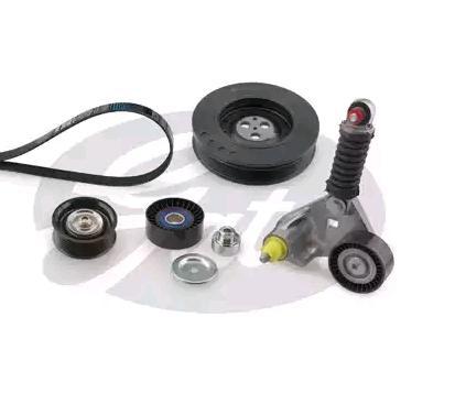 Buy Auxiliary belt GATES K116PK1640