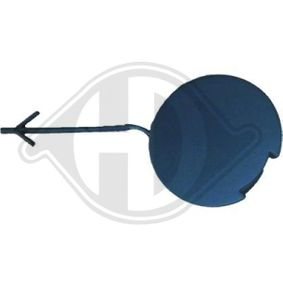 buy and replace Flap, tow hook DIEDERICHS 3005062
