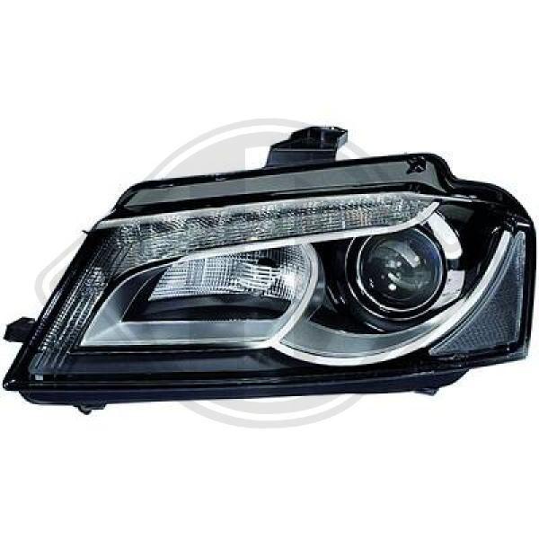 DIEDERICHS: Original Autoscheinwerfer 1032985 ()