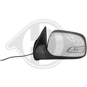 5403925 DIEDERICHS Vänster, krom, för el. spegelinställning Utv.spegel 5403925 köp lågt pris
