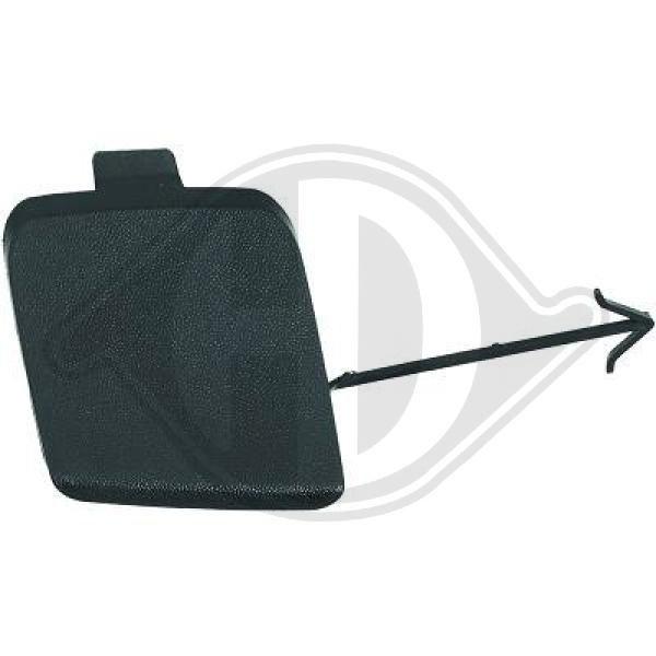 Buy original Towbar / parts DIEDERICHS 2215066