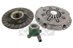 Clutch set 10115 MAPCO — only new parts