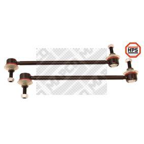 53028HPS Reparatursatz, Stabilisatorkoppelstange MAPCO - Markenprodukte billig