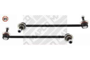 Anti roll bar stabiliser kit 53657HPS MAPCO — only new parts