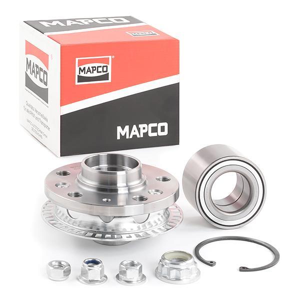 Radlagersatz MAPCO 46737 Bewertungen