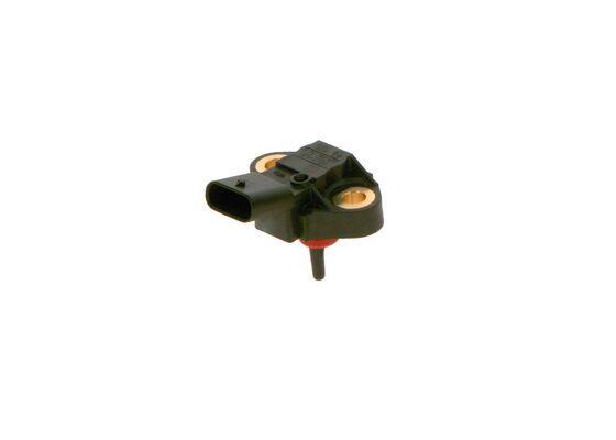 Original TOYOTA Sensor Ansauglufttemperatur 0 281 002 877