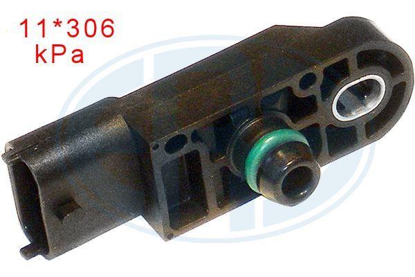 Original NISSAN Sensor, Saugrohrdruck 550806