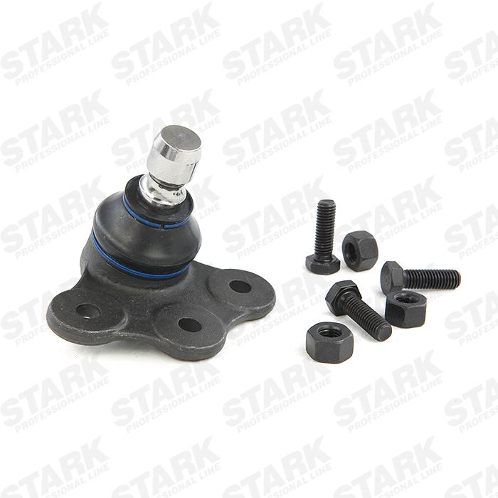 Atramos / vairo trauklė STARK SKSL-0260006 Apžvalgų