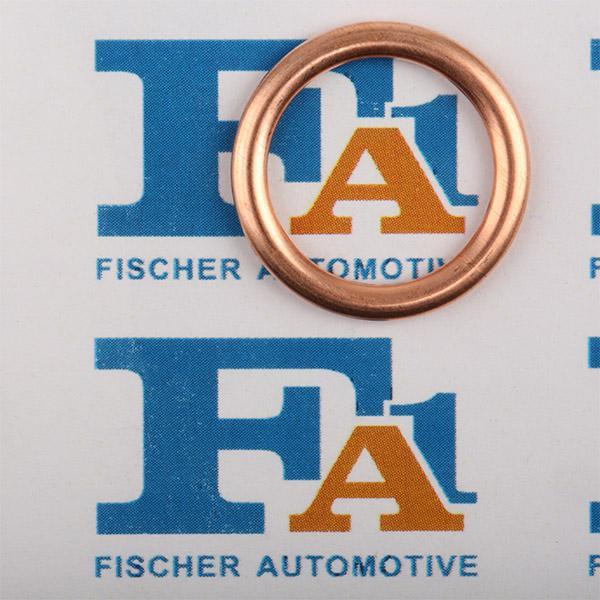 Buy Sump plug gasket FA1 968.330.100 Thickness: 2mm, Ø: 22mm, Inner Diameter: 16mm
