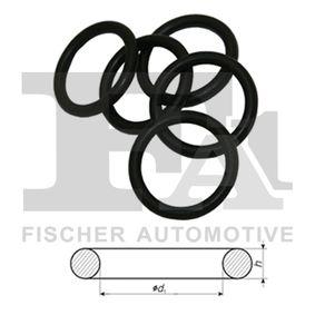 602.990.100 FA1 NBR (nitrile butadiene rubber) Thickness: 2mm, Inner Diameter: 18mm Seal, oil drain plug 602.990.100 cheap