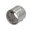 MOR-124 Exhaust tips Rear, 70mm from VEGAZ at low prices - buy now!