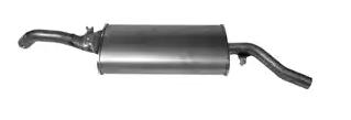 Buy original Muffler VEGAZ VS-112