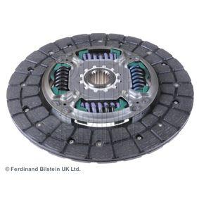 ADT331100 BLUE PRINT Kupplungsscheibe ADT331100 günstig kaufen