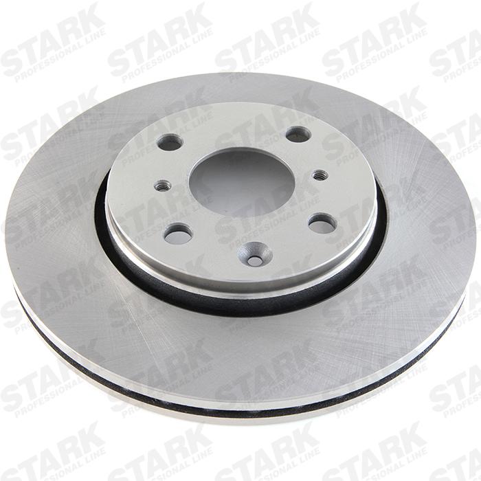 SKBD0020051 Bremsscheiben STARK SKBD-0020051 - Große Auswahl - stark reduziert