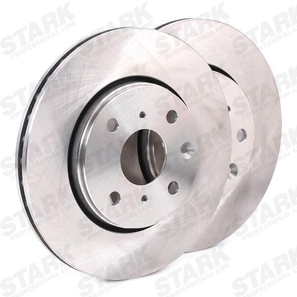 SKBD-0020051 Bremsscheibe STARK Test
