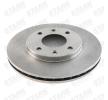 Bremsscheibe STARK SKBD-0020052 Bewertungen