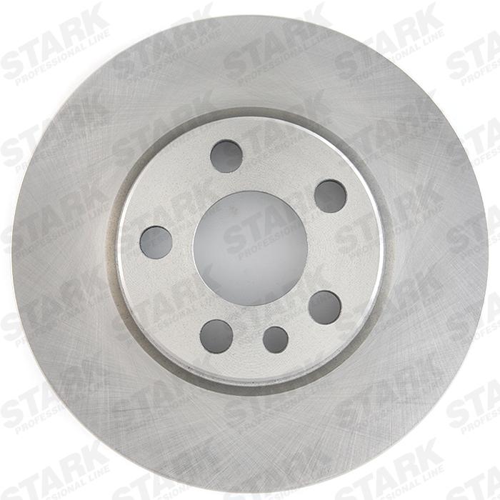 SKBD0020072 Bremsscheiben STARK SKBD-0020072 - Große Auswahl - stark reduziert