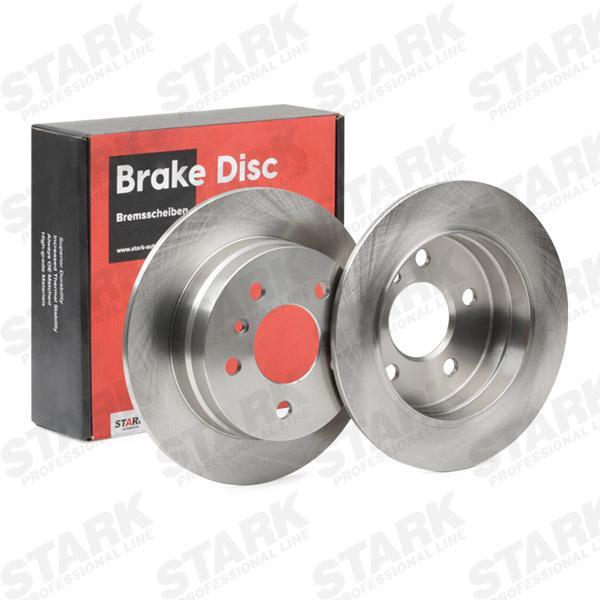STARK | Bremsscheibe SKBD-0020073