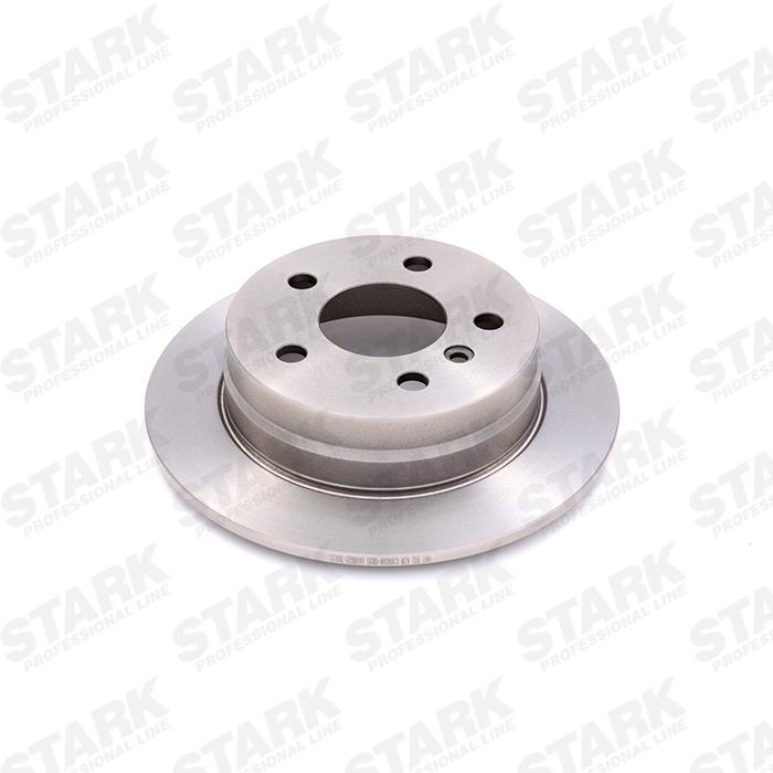 SKBD0020073 Bremsscheiben STARK SKBD-0020073 - Große Auswahl - stark reduziert