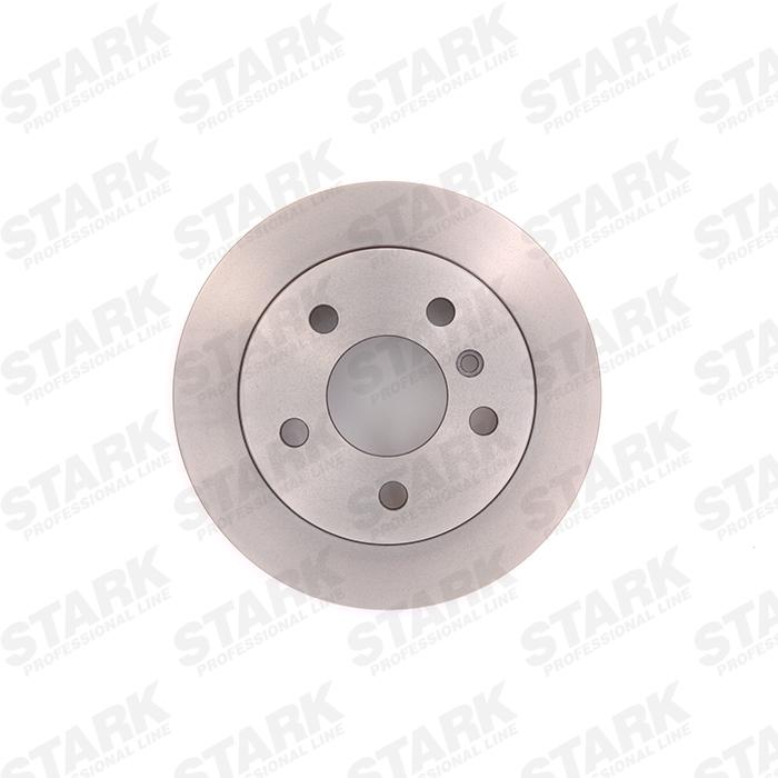 SKBD-0020073 Scheibenbremsen STARK - Markenprodukte billig