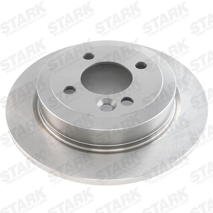 SKBD0020079 Bremsscheiben STARK SKBD-0020079 - Große Auswahl - stark reduziert