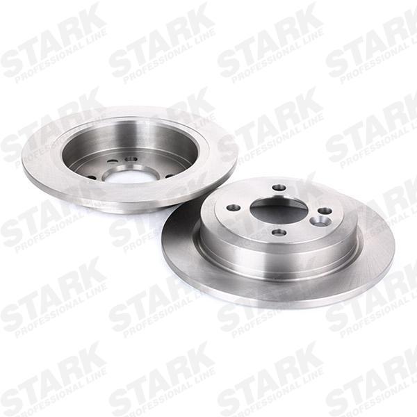 Bremsscheibe SKBD-0020079 von STARK