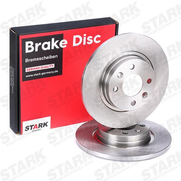 STARK | Bremsscheibe SKBD-0020080