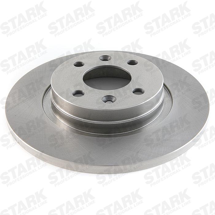 SKBD0020080 Bremsscheiben STARK SKBD-0020080 - Große Auswahl - stark reduziert