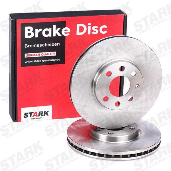 STARK   Bremsscheibe SKBD-0020082