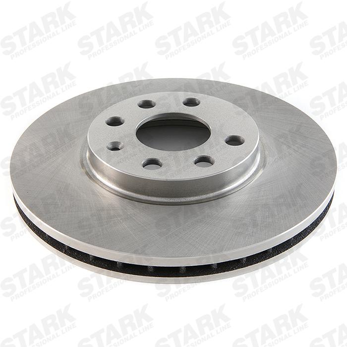 SKBD0020082 Bremsscheiben STARK SKBD-0020082 - Große Auswahl - stark reduziert
