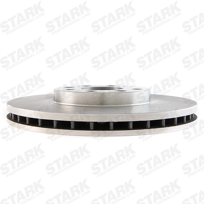 SKBD-0020082 Bremsscheiben Satz STARK Erfahrung