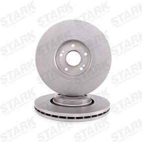 SKBD0020309 Bremsscheiben STARK SKBD-0020309 - Große Auswahl - stark reduziert