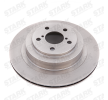 Bremsscheibe STARK SKBD-0020345 Bewertungen