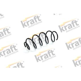 febi bilstein 46906 coil spring Pack of 1 front axle