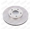Bremsscheiben SKBD-0020113 mit vorteilhaften STARK Preis-Leistungs-Verhältnis