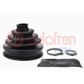 buy and replace Bellow Set, drive shaft AUTOFREN SEINSA D8132