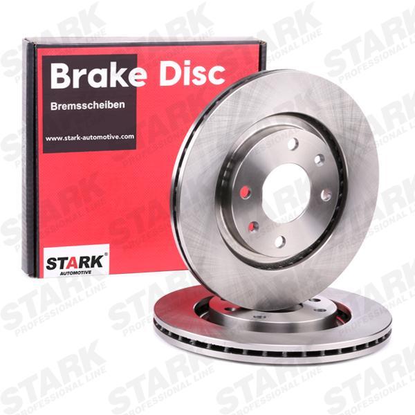 Bremsscheibe STARK SKBD-0020386 Bewertungen