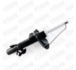 Ford FOCUS STARK Stoßdämpfer Satz SKSA-0130245